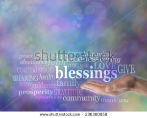 stock-photo-male-hand-with-the-word-blessings-floating-above-surrounded-by-words-relevant-to-count-your-236380858