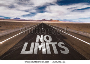stock-photo-no-limits-written-on-desert-road-320095181